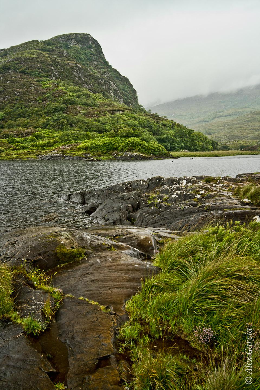 Lago irlandés