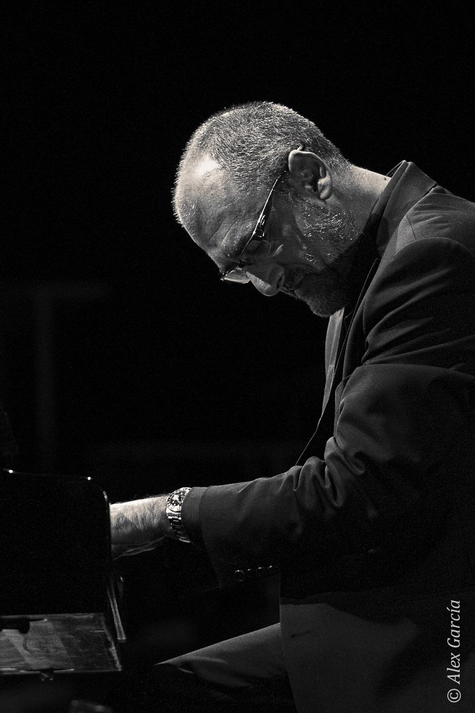 Pianista - Rubén Andreu